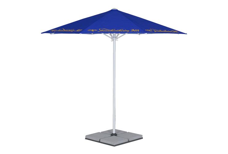 für Sonnenschirme bis 400 cm TrendLine Schutzhülle Basic
